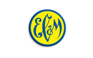 EC&M logo