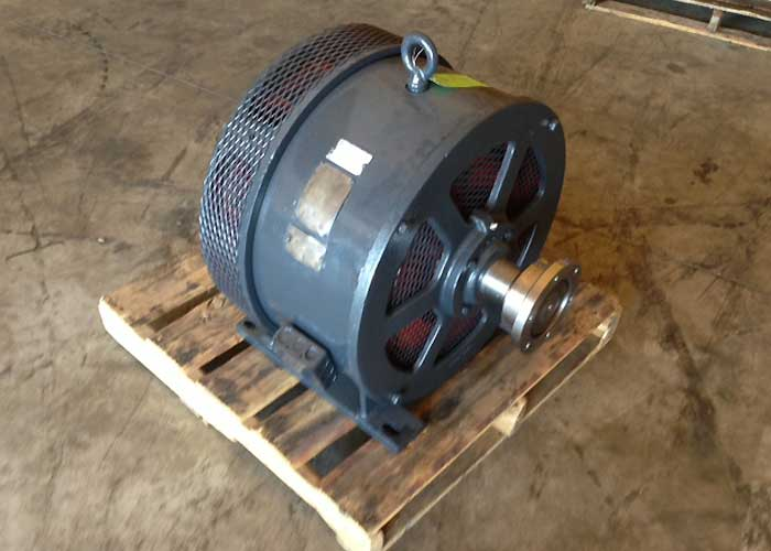 "24"" P&H Eddy Current Magnatorque Brake"
